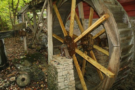 Water Wheel Mill Pictures Flour Mill Water Wheel