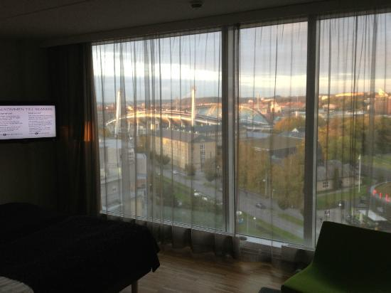 Scandic Hotel Opalen: More of the scenery