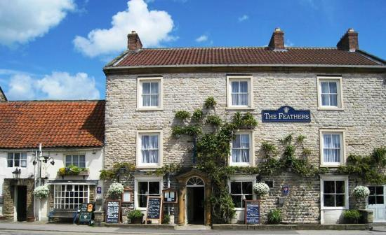 Photo of The Feathers Hotel Helmsley