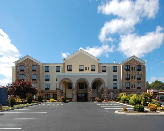 Photo of Quality Inn & Suites Abingdon