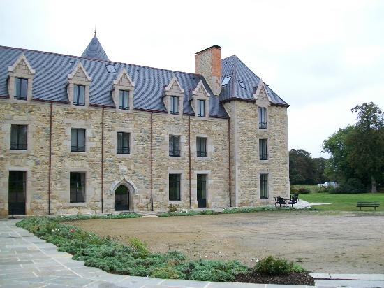 Photo of Manoir de Kergrec'h Plougrescant