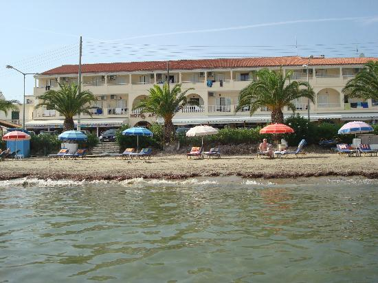 Photo of Afrodite Hotel Roda