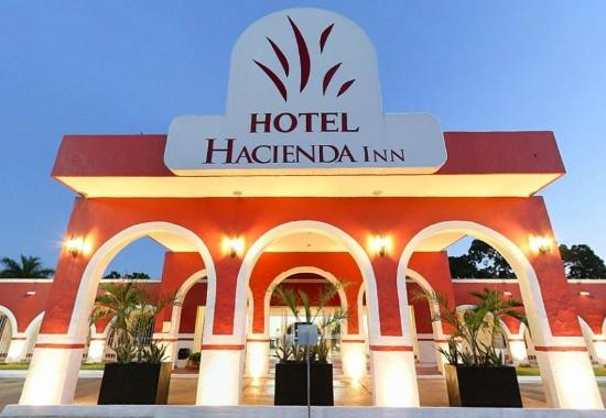 Hacienda Inn Aeropuerto