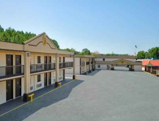 Photo of Super 8 Motel Monticello