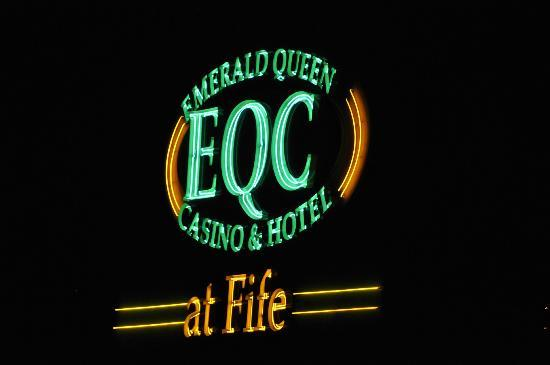 Emerald Queen Hotel & Casino: EQC