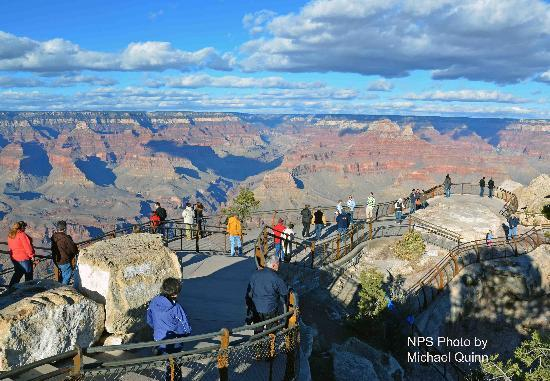 Across Arizona Day Tours