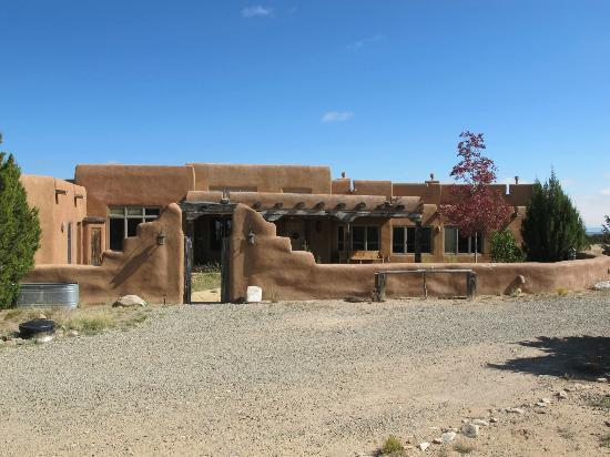 Photo of High Feather Ranch Bed and Breakfast Cerrillos