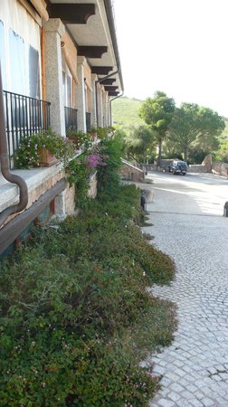 Photo of Hotel Pozzo Sacro Olbia