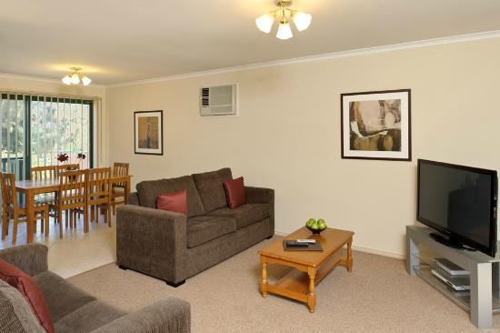 Apartments at Mount Waverley