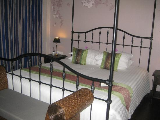 Ping Nakara Boutique Hotel & Spa: Our room