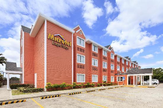 Microtel Inn by Wyndham Eagle Ridge