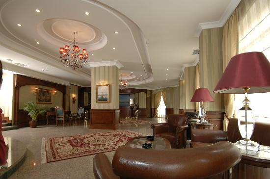 Grand Yavuz Hotel