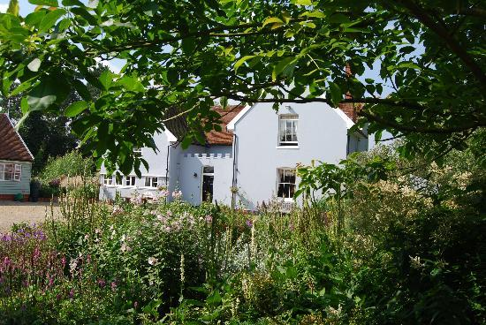 Bays Farm Bed & Breakfast