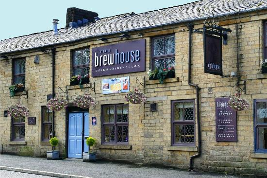 The Brewhouse