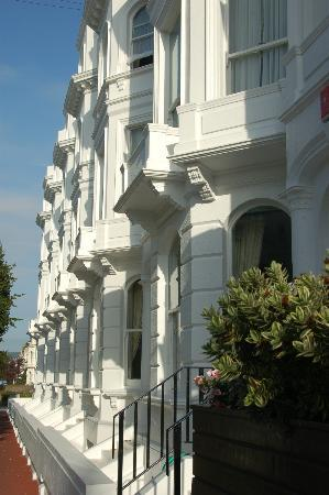 Photo of Imperial Hotel Eastbourne