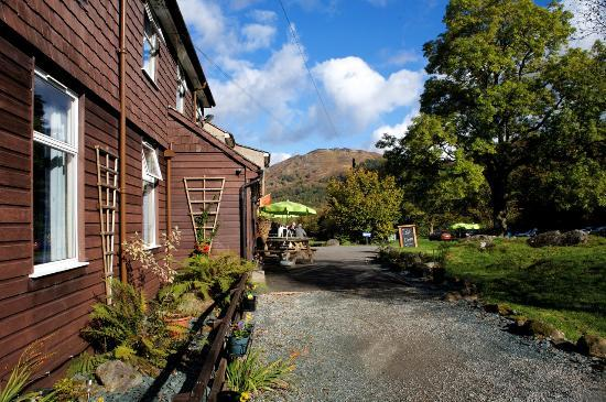 Photo of YHA Borrowdale