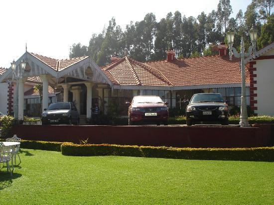Good resort to stay - Review of Kluney Manor, Ooty ...