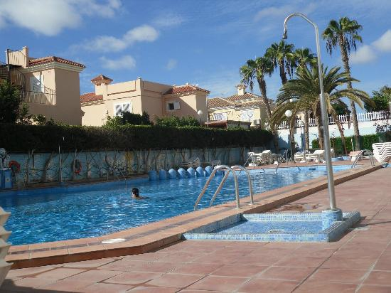 Photo of Surycan Apartments Maspalomas