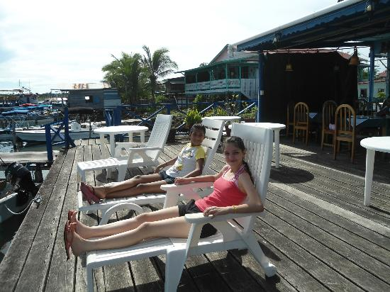 Photo of Hotel Vista Mar Bocas Town