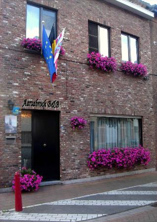 Photo of Aarsabroch Bed & Breakfast Brugge