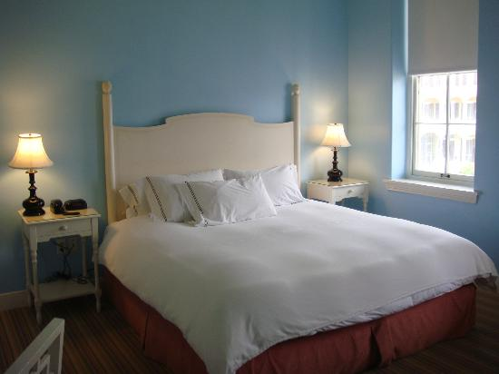 Congress Hall Cape May Room Rates