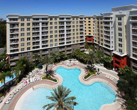 Vacation Village At Parkway Kissimmee Hotel Reviews