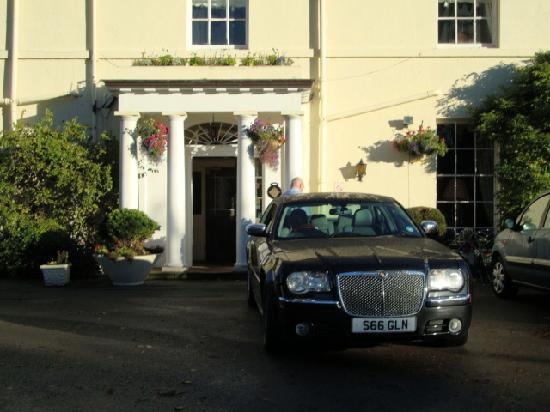 Highfield Hall Hotel: Gracious Country House Hotel