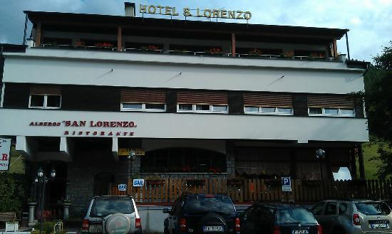Photo of Albergo San Lorenzo Aprica