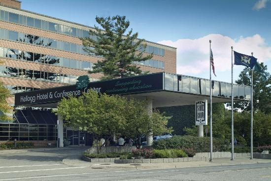 Photo of Kellogg Hotel And Conference Center East Lansing