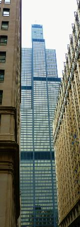 Chicago Architecture Foundation on Fotos De Chicago Architecture Foundation  Chicago   Atracci  N Fotos