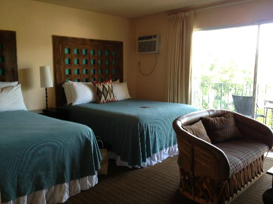 Hotel Pepper Tree: Queen Suite