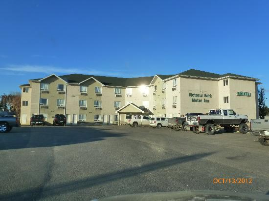 Photo of Victoria Park Motor Inn Regina