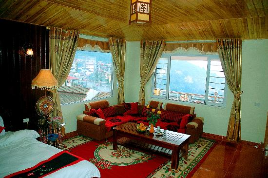Photo of Sapa Luxury Hotel