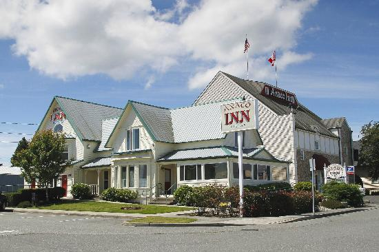 Photo of Anaco Inn Anacortes