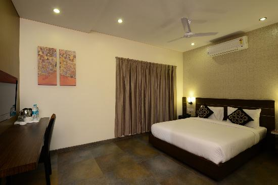 ‪Matrix Inn Shirdi‬
