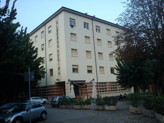 Photo of Hotel Regina Acqui Terme