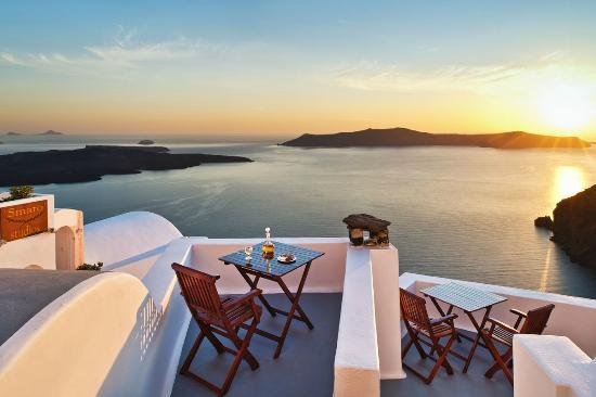 Photo of Smaro Studios Santorini