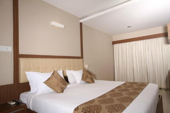 Mango Hotels, Bangalore - Electronic City