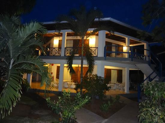 Negril Tree House Resort: rooms