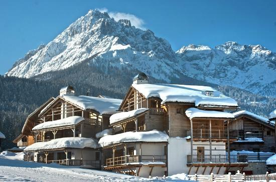 Photo of Dolce Vita Family Chalet Post Alpina San Candido