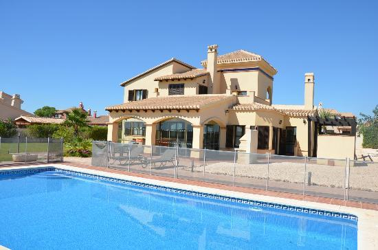 Photo of Hacienda del Alamo Golf Resort Fuente alamo de Murcia