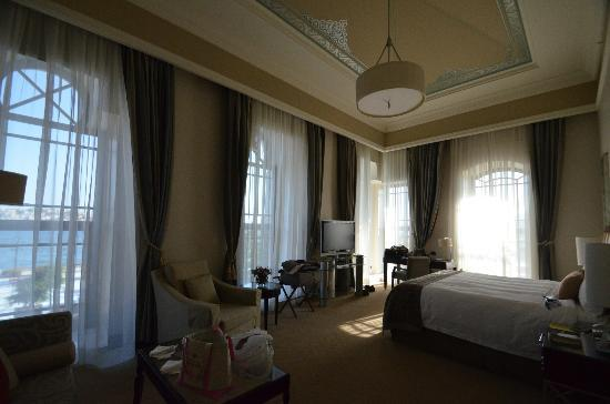 Four Seasons Istanbul at the Bosphorus: Beautiful Room