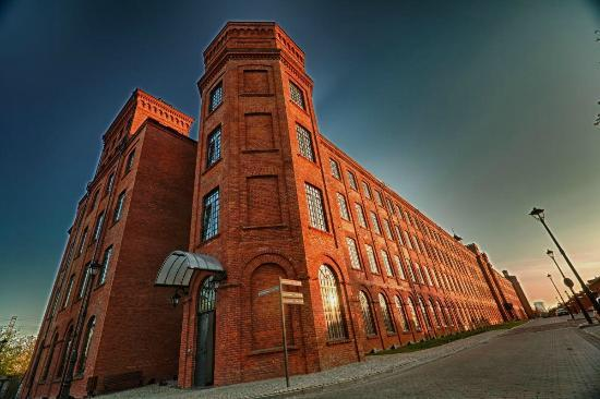 Photo of Loft Aparts Lodz