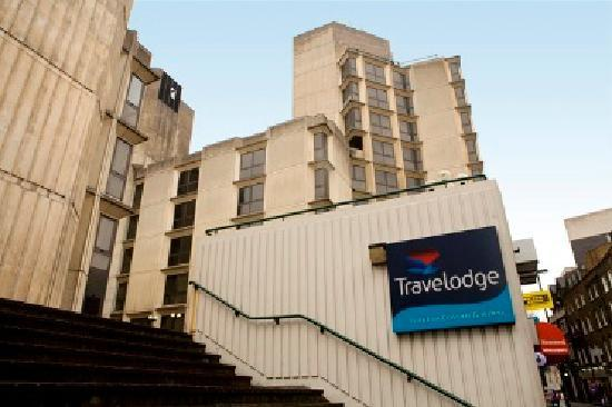 Photo of Travelodge High Holborn London