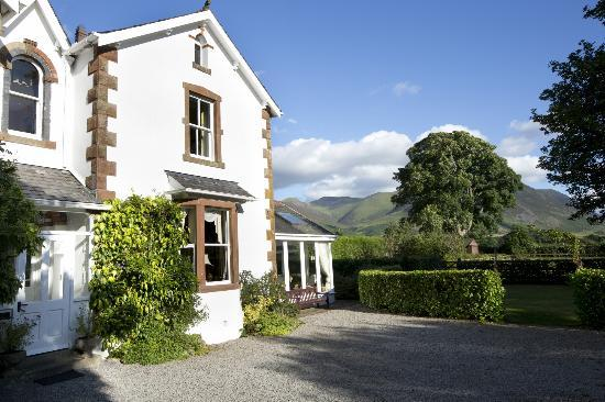 Broomlands Bed & Breakfast