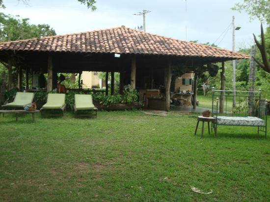 Refugio da Ilha Ecolodge