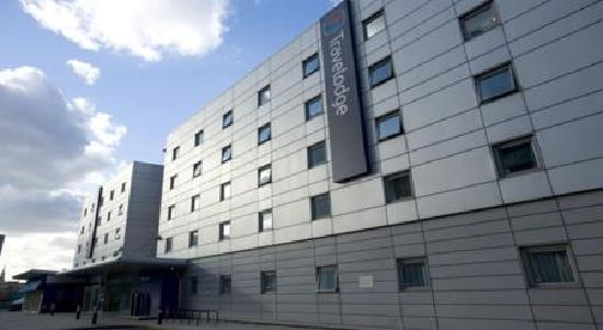 Photo of Travelodge London Docklands