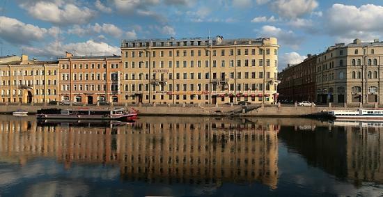 Photo of Asteria Hotel St. Petersburg