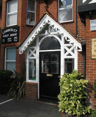 Camberley Guest House