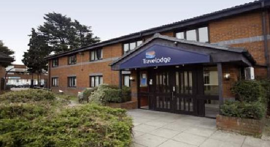 Travelodge - London Ilford Gants Hill